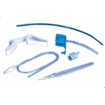 Portex Mini-Trach II - Non Seldinger Kit