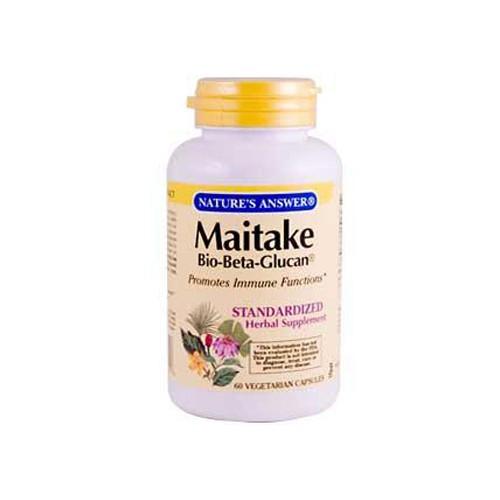 Maitake Bio Beta Glucan