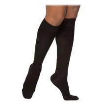 Sigvaris 970 Access Series Women's Knee High Compression Socks - 972C CLOSED TOE 20-30 mmHg