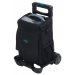 Oxus with Pull Cart and Carry Case