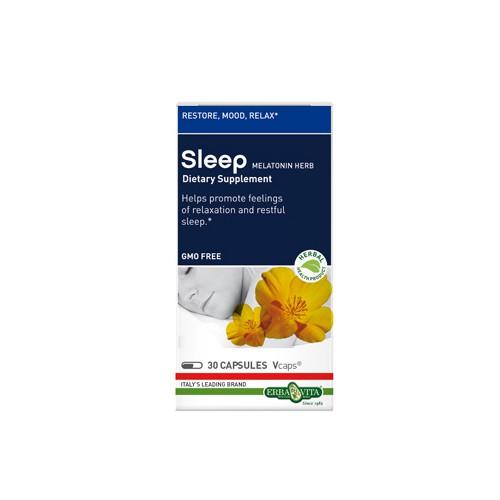 Erba Vita Sleep Aid Supplement