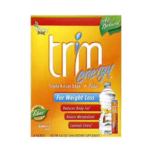 Trim Energy Tea Diet Aid