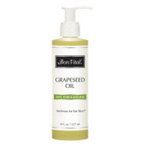 Grapeseed Oil 8 Ounce