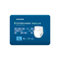 McKesson Regular Underwear