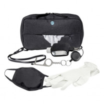 HurryShield PPE Bag and Kit