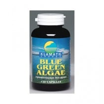 American Health Blue Green Algae Dietary Supplement