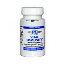 Progressive Laboratories Vital Immunity