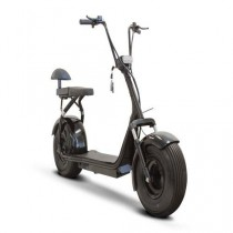 EWheels EW-08 Fat Tire Electric Scooter