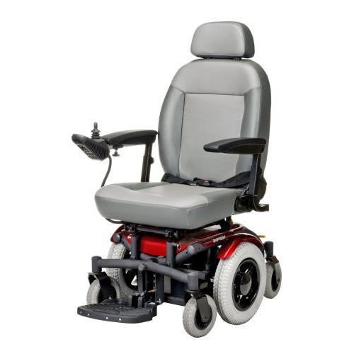 6Runner 14 Power Chair