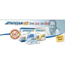 PhenylAde 60 Drink Mix PKU Nutritional Formula