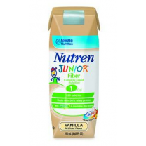 Nutren Junior With Fiber