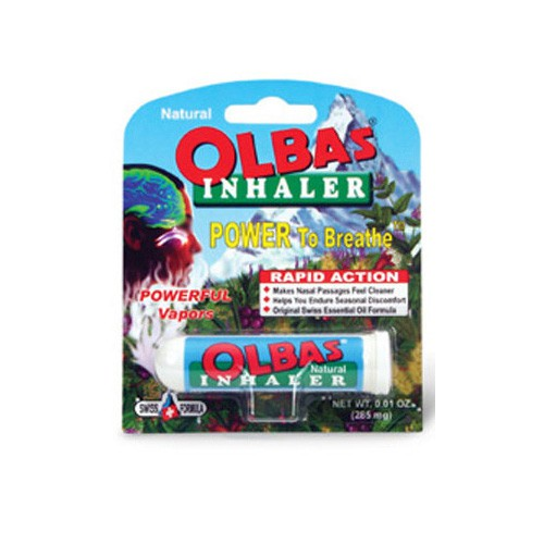 Olbas Therapeutic Inhaler