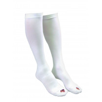 VENOMEDICAL USA AES Knee High Compression Stockings OPEN TOE 12-18 mmHg Anti EmboliSmall