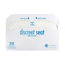 Discreet Seat Toilet Seat Covers