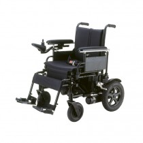 Drive Power Wheelchair CIRRUS PLUS Folding Power Wheelchair