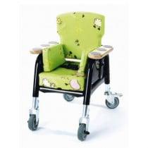 Size 1, Easy Seat w/ Castors