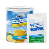 Thick & Easy Instant Food and Beverage Thickener