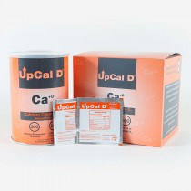 UpCal Vitamin D and Calcium Supplement