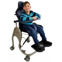 Boris Commode Shower Chair S5200100A