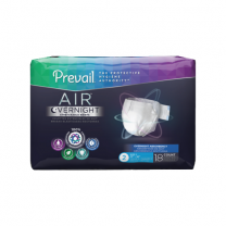 Prevail Air™ Overnight Absorbency Tab