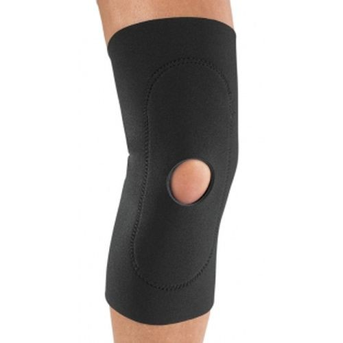 PROCARE Pull-On Knee Support, Open Patella