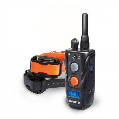 1/2 Mile 2 Dog Remote Trainer