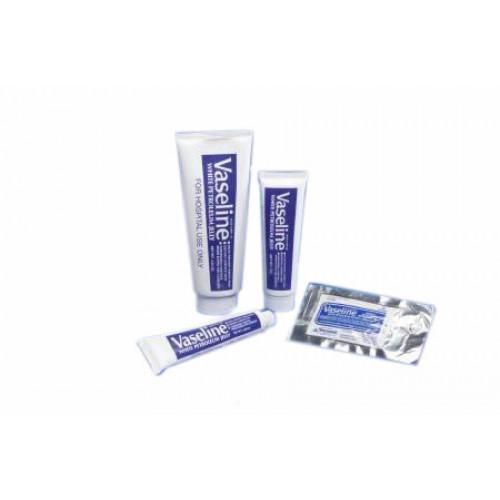 Vaseline Ultra White Lubricating Jelly