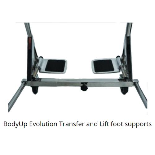 Body Up Evolution Transfer Lift Chair Bu1000 Bu2000