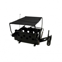 DT Systems Remote Bird Launcher