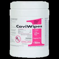 CaviWipes1 Surface Disinfectant Wipes xtra large