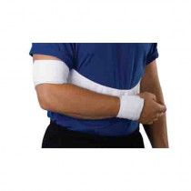 Elastic Shoulder Immobilizer Low Profile