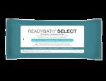 Medline MSC095105 Readybath Select Washcloths