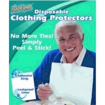 Napkleen Disposable Clothing Protectors