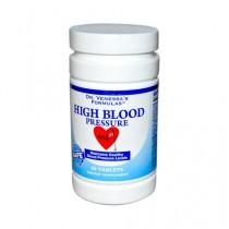 Dr Venessas High Blood Pressure Support Dietary Supplement