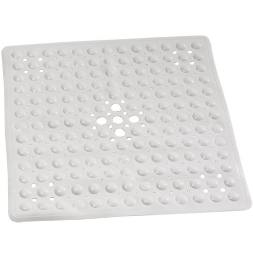 essential medical non slip shower mat 787