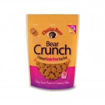 Grain Free Bear Crunch Turkey, Sweet Potato, Cranberry