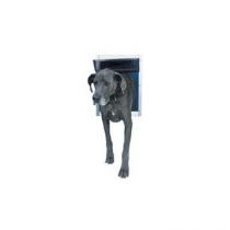Ideal Deluxe Dog Door