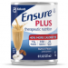 Ensure Plus Therapeutic Nutrition Butter Pecan 8 oz Can