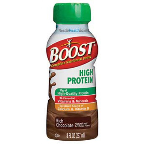 BOOST® HIGH PROTEIN