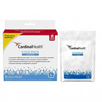 Cardinal Health Instant Cold Pack