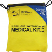 Tender Corp Ultralight/Watertight First Aid Kit