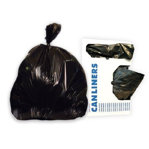 Can Liners - 56 Gallon - Heavy Duty