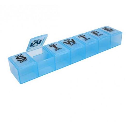 70047B 7 day pill box