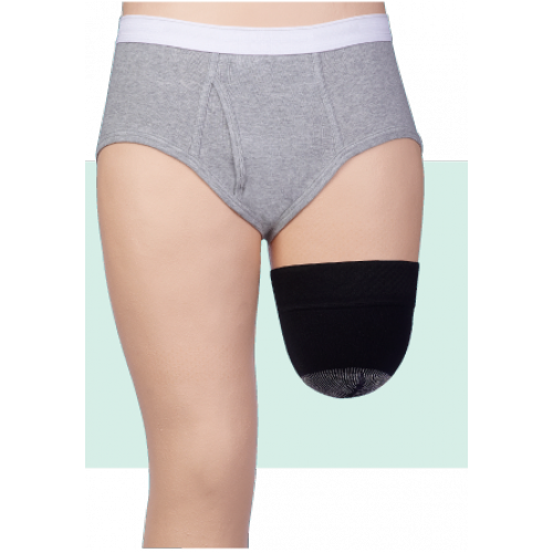 Juzo Dynamic Xtra Above the Knee Shrinker 20-30 mmHg