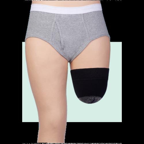 Juzo Dynamic Xtra Above the Knee Shrinker 30-40 mmHg