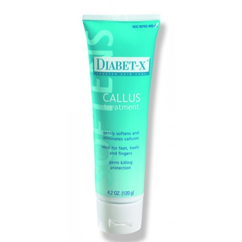 Diabet-X Callus Treatment
