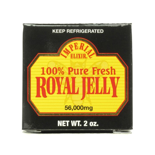 Imperial Elixir Pure Fresh Royal Jelly