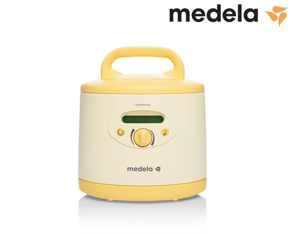 Medela Symphony Breastpump Medela 240108