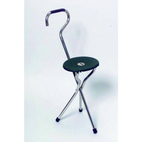 Elite Walking Cane With Seat