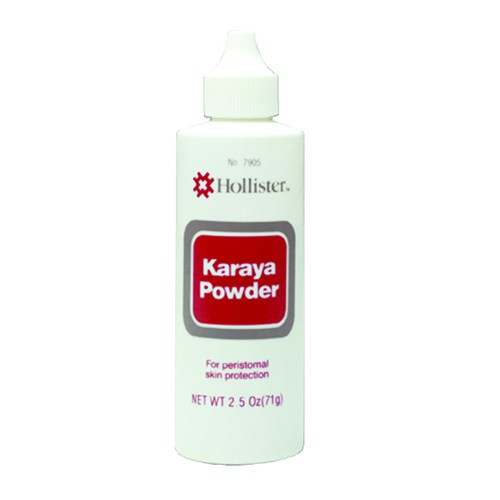 Karaya Powder By Hollister Hollister 7905b Vitality